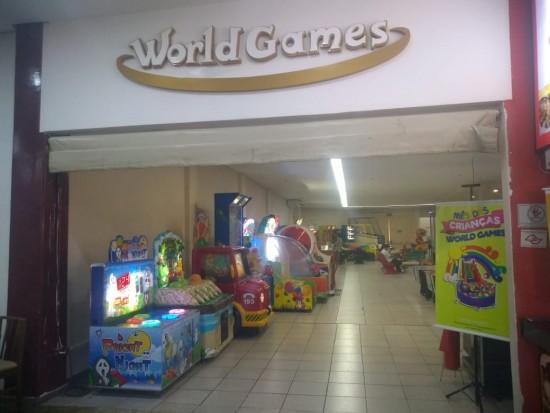 Fernandópolis Shopping Center