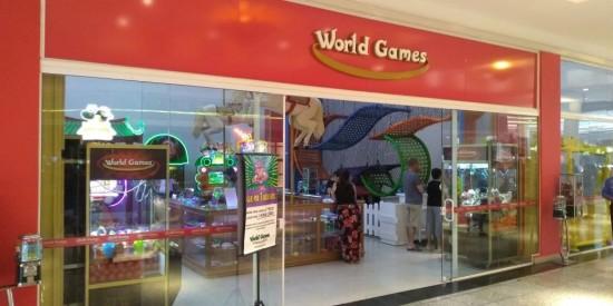 Shopping Palladium Ponta Grossa
