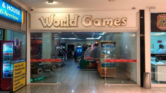 Itajaí Shopping Center