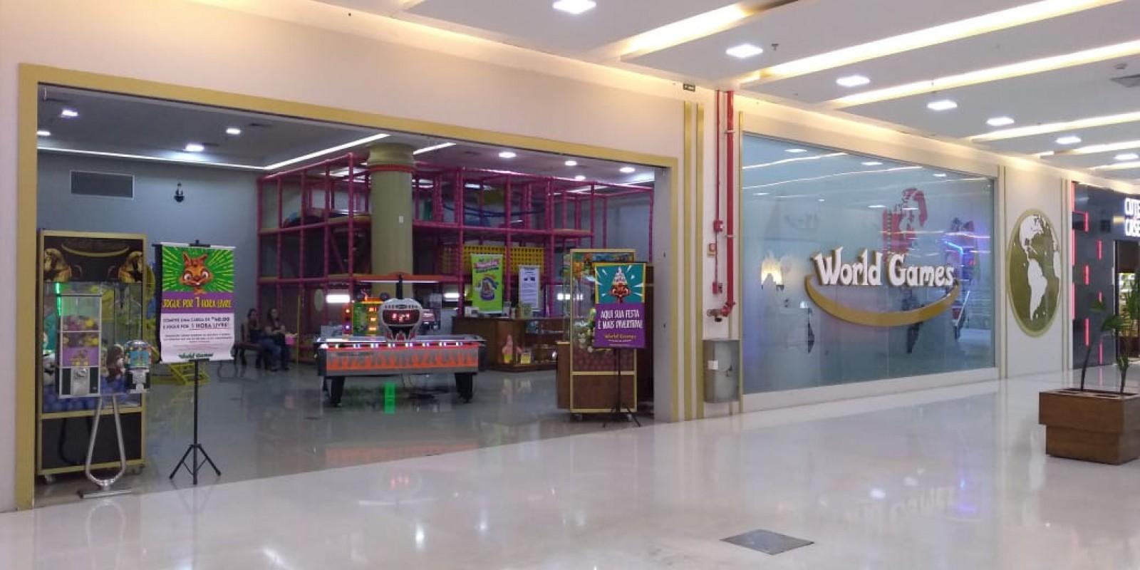 Plaza Avenida Shopping