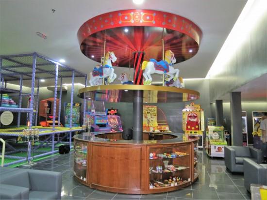 Rio Claro Shopping Center