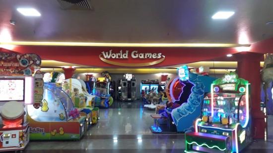Rio Preto Shopping Center